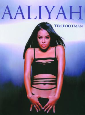 Aaliyah By Footman, Tim